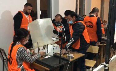 Nis numërimi i votave në disa KZAZ të vendit