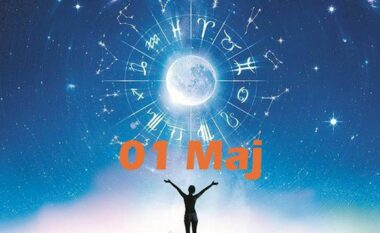 Horoskopi 1 Maj, çfarë kanë parashikuar yjet për ju