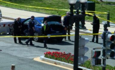 Sulm me makinë e breshëri plumbash, çfarë po ndodh në Capitol Hill, Amerikë? (FOTO LAJM)