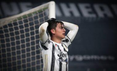 Paulo Dibala: Titulli shkon për Interin, kam një sfidë me Ronaldon