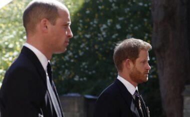 Videoja e ribashkimit të princave bën xhiron e rrjetit