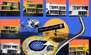 """BIRN: 'Investime publike', pistë helikopterësh dhe mol jahtesh për resortin """"Green Coast"""""""