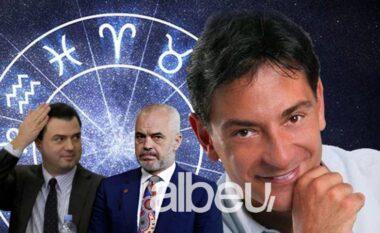 Rama apo Basha? Astrologu i famshëm tregon kush është më i favorizuar nga yjet nesër
