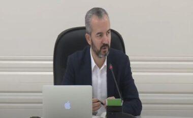 Celibashi: Në 120 qendra votimi nuk ka komisionerë politikë, përgjegjësi penale nësë lënë detyrën (VIDEO)