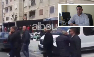Ekzekutimi i Pjerin Xhuvanit në Elbasan, mbeten të plagosur dy persona të tjerë
