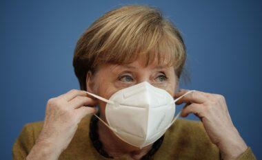 Vaksinohet kancelarja Angela Merkel, cilën vaksinë zgjodhi