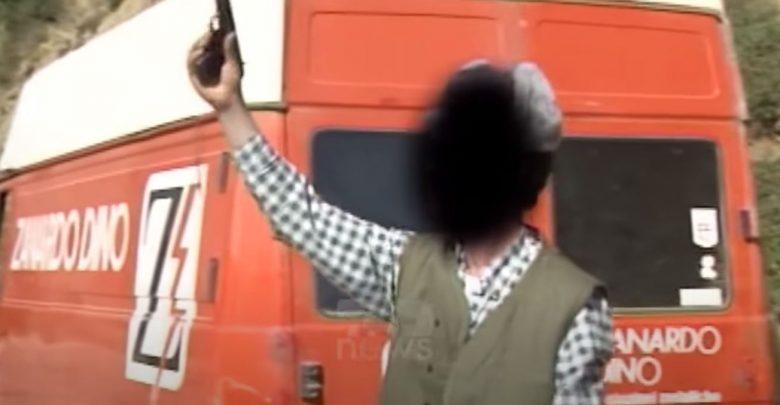 Kishte hapur një kompani transporti në Londër, arrestohet vrasësi i dyfishtë nga Elbasani