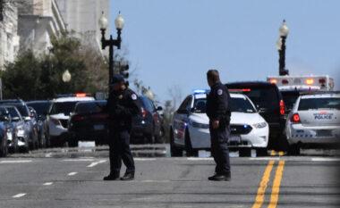 DETAJET/ Sulmi në Capitol Hill: 2 viktima deri tani, zbardhet identiteti i agresorit