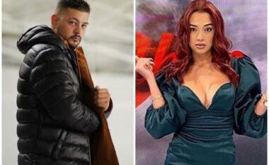 """Nuk pranojnë lidhjen, Andi dhe Melisa kapen sërish """"mat"""" (FOTO LAJM)"""