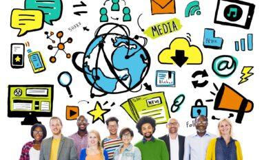 Mediat sociale: Vija midis seleksionimit të materialit dhe censurës po zbehet gjithnjë e më shumë
