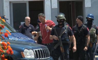 Ardian Çapja transferohet në spitalin e burgut, ka një kërkesë për gjykatën