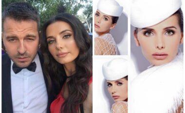 Kush është Arjeta Islami, gruaja e politikanit shqiptar që sfidon modelet (FOTO LAJM)