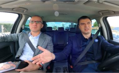 Intervista ndryshe e Bashës: Timoni u takon shqiptarëve (VIDEO)