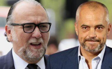 """""""110 milionë euro për Becchetti-n, Shqipëria zgjohet me një gjobë më shumë nga Edi Rama"""""""