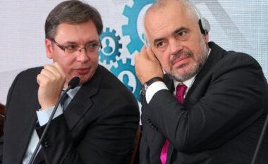 Meta reagon pas deklaratave të Vuçiç për zgjedhjet në Shqipëri: Se kukull e kujt është Rama kjo dihet!