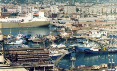 Kapen 200 kg kokainë në portin e Durrësit
