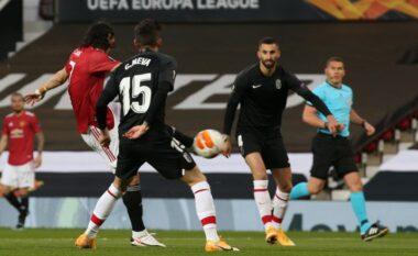 Man United siguron kualifikimin, ja me kë do përballet në gjysmëfinale (VIDEO)