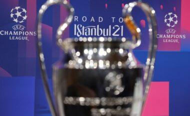 Finalja e Champions në Turqi do të luhet në praninë e 25 mijë tifozëve