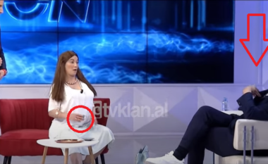 "Rama sheh filxhan ""live"": Monika ti je?! (VIDEO)"
