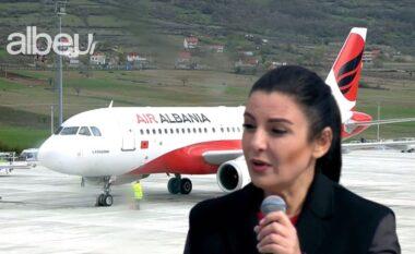 Nuk është hapur! Balluku zbulon të vërteten e aeroportit të Kukësit: Sot nisin testet