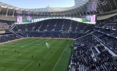 Ky pritet të jetë trajneri i ri i Tottenhamit (FOTO LAJM)