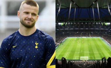 Befason Dier: Kur të vdes do të doja që hiri im të shpërndahej në stadiumin e Tottenham (FOTO LAJM)