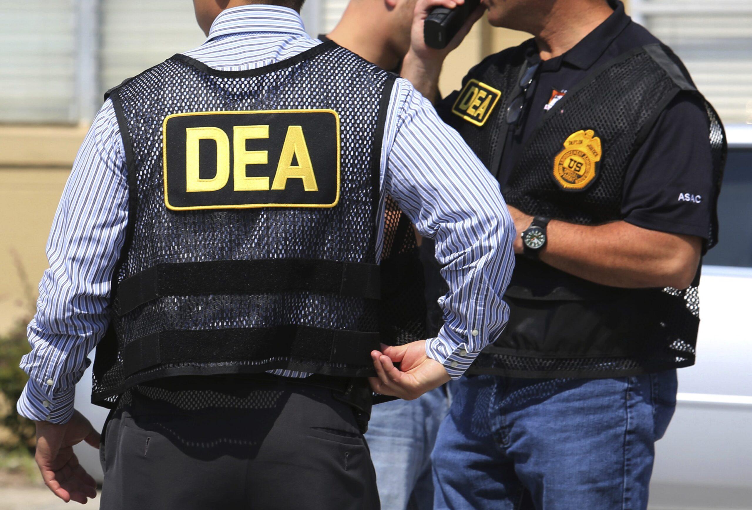 """""""Gjërat janë duke shkuar keq"""", DEA instalohet në Ballkan: Luftë trafikantëve të drogës"""