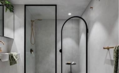 10 modele kabinash për të patur në shtëpi dushin e ëndrrave (FOTO LAJM)