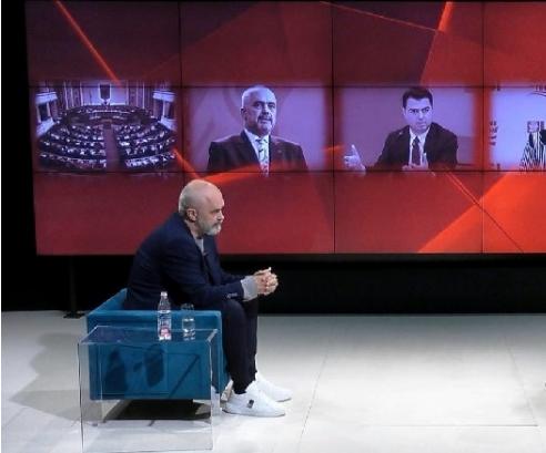 Rama: Ftesa për Bashën nuk është kurth, unë e di se PS do fitojë!