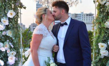 """""""I propozova unë për martesë"""", gazetarja shqiptare rrëfen historinë e saj të dashurisë (FOTO LAJM)"""