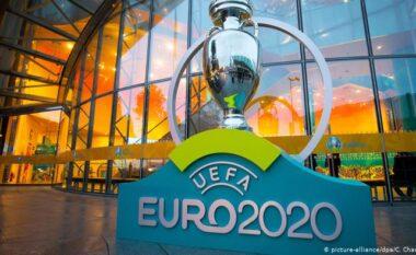 ZYRTARE/ Prania e tifozëve, Kampionati Europian merr vendimin (FOTO LAJM)