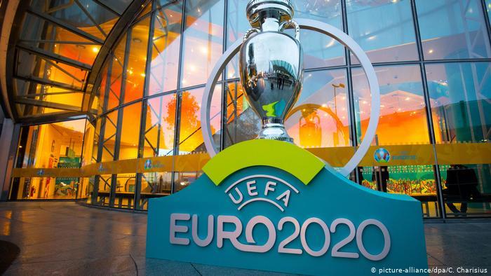 UEFA konfirmon vendet që do të jenë me  tifozë në EURO 2020