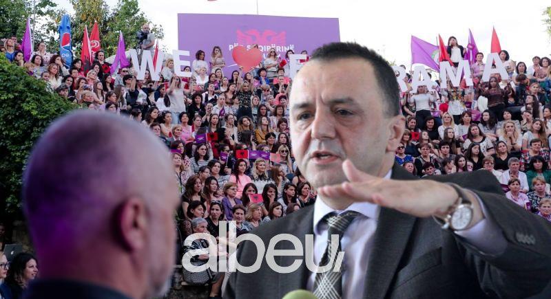 SKANDAL/ Si Artan Lame po mashtron rreth 140 mijë pronarë për t'u marrë votën më 25 Prill (VIDEO)