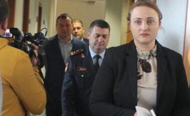 Konfirmohet në detyrë drejtuesja e Prokurorisë së Tiranës