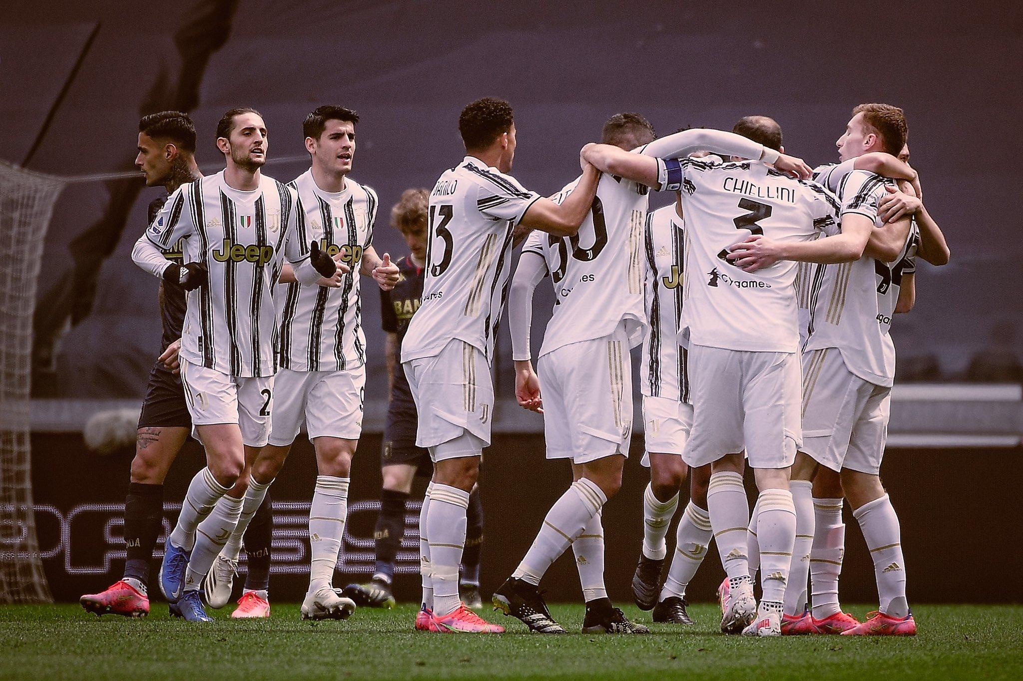 Juventus rikthehet te fitorja dhe qëndron në zonën Champions, shkëlqen Sandro (VIDEO)