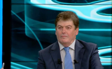 Bamir Topi tregon pse iku papritur nga FRD (VIDEO)