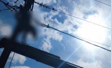 Ranë në kontakt me rrymën dhe u përfshinë nga flakët, detaje të rënda nga vdekja tragjike e 3 elektriçistave (FOTO LAJM)