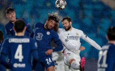 Gjithçka e hapur në ndeshjen e kthimit, Reali dhe Chelsea ndahen në paqe (VIDEO)