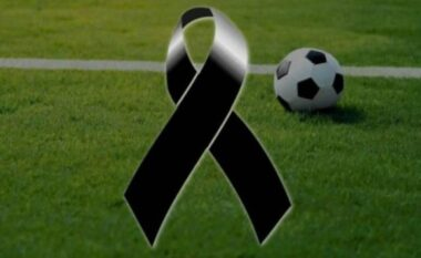 Covid i merr jetën ish-futbollistit të njohur (FOTO LAJM)