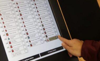 Çfarë do të ndodh nëse pajisja elektronike do të prishet ditën e zgjedhjeve?