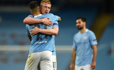Zhbllokohet sfida, Man City-Dortmund (VIDEO)