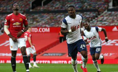 """Man United fiton me përmbysje ndaj Tottenhamit, Champions mbetet """"ënderr"""" për """"Gjelat"""" (VIDEO)"""