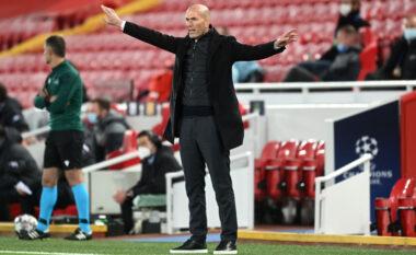 Do të qëndrojë apo do të largohet nga Reali? Zidane nuk flet për këtë çështje