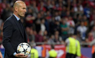 Zidane: Absurd përjashtimi ynë, nevojitet Reali perfekt ndaj Chelsea