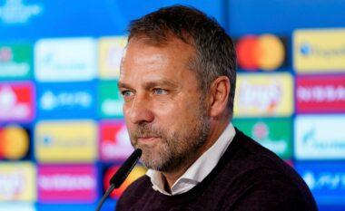 Flick: Rikthim në të ardhmen tek Bayerni? Nuk e përjashtoj, është klubi im