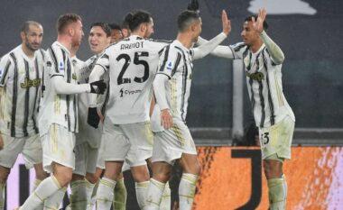 Plas keq te Juventus, bardhezinjtë përjashtojnë dhe gjobisin 3 yjet e skuadrës