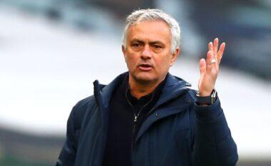 ZYRTARE/ Nuk pritej, Jose Mourinho trajneri i ri i Romës