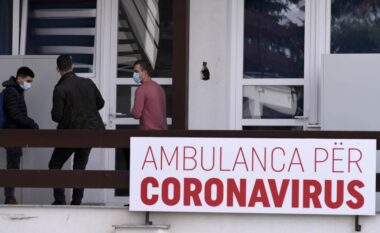 Dy viktima, si ndryshoi kurba e infeksionit të COVID-19 në Kosovë
