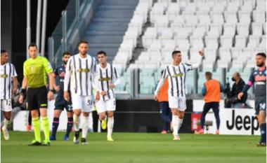 Ronaldo dhe Dybala i dhurojnë fitoren Juventusit (VIDEO)
