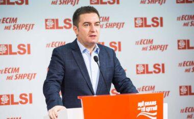 Nuk fitoi mandatin e deputetit në Vlorë, reagon për herë parë Luan Rama